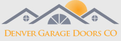 Garage Door Denver logo